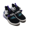 NIKE AIR FORCE 270 BLACK/COURT PURPLE-DK ATOMIC TEAL AH6772-005画像