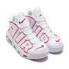NIKE 921948-102 WHITE/VARSITY RED-WHITE画像
