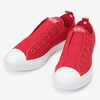 CONVERSE ALL STAR LIGHT DOUBLEMESH SLIP OX RED 32168982画像
