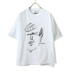 TODAY edition drawing tee #5画像