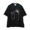 TODAY edition drawing tee #4画像