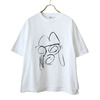 TODAY edition drawing tee #1画像
