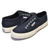 SUPERGA 2750 COTU SLIP ON navy S007EV0-933画像