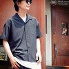 HTML ZERO3 Dowdy Cloth S/S Shirt SHT134画像