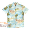 TORI RICHARD ALOHA SHIRT HAWAII画像