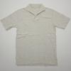 Loop & Weft San Joaquin Cotton Jersey Italian Collar Skipper Tee Shirts LRST1003画像