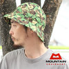 Mountain Equipment CAMOUFLAGE HAT 424038画像