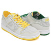NIKE SB ZOOM DUNK LOW PRO DECON QS ''ISHOD WAIR'' WHITE / WHITE - ALOE VERDE AR1399-113画像