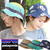 patagonia WAVEFARER BUCKET HAT 29156画像