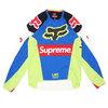 Supreme × Fox Racing Moto Jersey Top MULTICOLOR画像