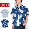 CHUMS Chumloha Shirt CH02-1073画像