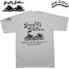 Langlitz Leathers Short Sleeve Tee Shirts TYPE LL130RL画像