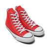 CONVERSE ALL STAR 100 HUGEPATCH HI RED 32962002画像