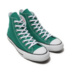 CONVERSE ALL STAR 100 HUGEPATCH HI GREEN 32962004画像