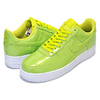 NIKE AIR FORCE 1 LOW LV8 cyber/cyber-white AJ9505-300画像