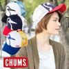 CHUMS Booby Mesh Cap CH05-1111画像
