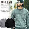 CRIMIE ORIGINAL TSURIAMI CREW NECK SWEAT C1H5-SWX1画像