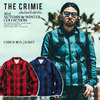 CRIMIE CHECK BOA JACKET C1H5-JK28画像