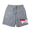 FILA TOBY SHORT GREY BM1051-04画像