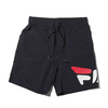 FILA TOBY SHORT BLACK BM1051-08画像