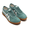 Onitsuka Tiger TSUNAHIKI HIKING GREEN/GLACIER GREY 1183A085-300画像