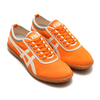 Onitsuka Tiger TSUNAHIKI LAVA ORANGE/OATMEAL 1183A085-800画像