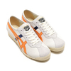 Onitsuka Tiger LIMBER 66 PRESTIGE WHITE/LAVA ORANGE OT6000-100画像