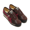 Onitsuka Tiger LIMBER 66 PRESTIGE COFFEE/PORT ROYAL OT6000-200画像