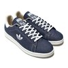 adidas Originals Stan Smith College Navy/Running White/Clear Brown AQ0836画像