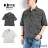 KIFFE Men's Half Sleeve BDU Shirts KF81SR603画像