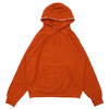 Supreme Channel Hooded Sweatshirt COPPER画像