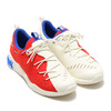 ASICSTIGER GEL-MAI RB CREAM/CLASSIC RED H802N-100画像