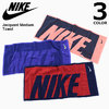 NIKE Jacquard Medium Towel TW2512画像