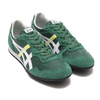 Onitsuka Tiger SERRANO HUNTER GREEN/WHITE TH109L-300画像