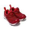 NIKE DYNAMO FREE (PS) RED CRUSH/UNIVERSITY RED-WHITE 343738-627画像