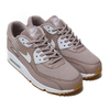 NIKE WMNS AIR MAX 90 DIFFUSED TAUPE/WHITE-GUM LIGHT BROWN 325213-210画像