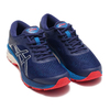 asics GEL-KAYANO 25 INDIGO BLUE/CREAM 1011A019-400画像
