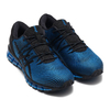 asics GEL-QUANTUM 360 4 RACE BLUE/BLACK 1021A028-400画像