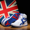 Reebok BB 5600 ARCHIVE WHITE/COLLEGE ROYAL/EXCELLENT RED CN5691画像