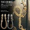CRIMIE HORSESHOE WALLET CHAIN C1H4-AC02画像