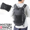 MYSTERY RANCH IN & OUT BLACK 19761212001画像