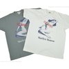 "TOYS McCOY MARILYN MONROE TEE ""CENSORED"" TMC1839画像"