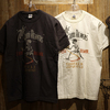 "TOYS McCOY MILITARY TEE YOKOTA A.B.""THE GRIM REAPERS"" TMC1841画像"