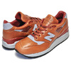 new balance M998DESP HORWEEN LEATHER MADE IN U.S.A.画像