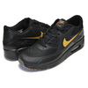 NIKE AIR MAX 90 ULTRA 2.0 ESSENTIAL black/metallic gold 875695-016画像