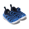 NIKE DYNAMO FREE (TD) SIGNAL BLUE/MIDNIGHT NAVY-WHITE 343938-426画像