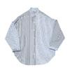 VOTE Make New Clothes MARVEL BIG SHIRTS 18FW-0006画像