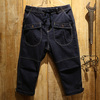 COLIMBO HUNTING GOODS SAW MILL RIVER SARROUEL PANTS ZT-0203画像