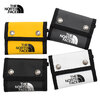 THE NORTH FACE BC Dot Wallet NM81820画像