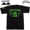 Langlitz Leathers Short Sleeve Tee Shirts TYPE LL271画像